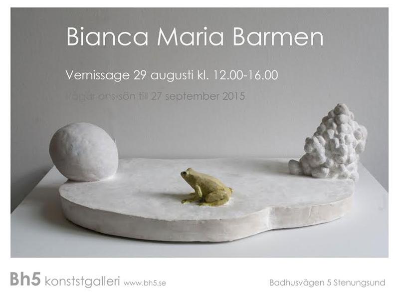 Bianca Maria Barmen